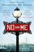Cover-Bild zu No and Me (eBook) von Vigan, Delphine de