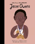 Cover-Bild zu Sanchez Vegara, Maria Isabel: Jesse Owens (eBook)