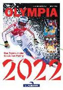 Cover-Bild zu Olympia 2022 von Kühne-Hellmessen, Ulrich