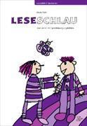 Cover-Bild zu Leseschlau, Lauttafeln / Lesekarten von Rickli, Ursula