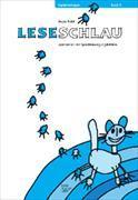 Cover-Bild zu Leseschlau - Kopiervorlagen Band A von Rickli, Ursula
