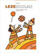 Cover-Bild zu Leseschlau, Werkstaetten / Arbeitsplaene Auswahl 3 von Rickli, Ursula