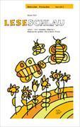 Cover-Bild zu Leseschlau, Werkstaetten / Arbeitsplaene Auswahl 2 von Rickli, Ursula