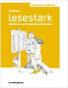 Cover-Bild zu Lesestark von Rickli, Ursula