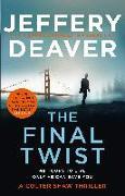 Cover-Bild zu The Final Twist von Deaver, Jeffery