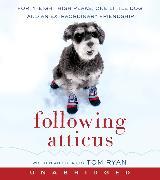 Cover-Bild zu Following Atticus von Ryan, Tom