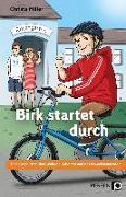 Cover-Bild zu Birk startet durch von Miller, Christa