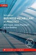 Cover-Bild zu Business Vocabulary In Practice von Capel, Will