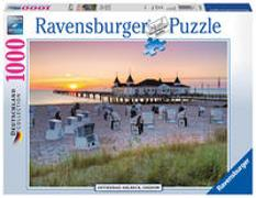 Cover-Bild zu Ostseebad Ahlbeck, Usedom