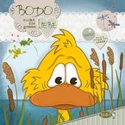 Cover-Bild zu Kauer, Jacqueline: Bodo sucht die grosse Liebe