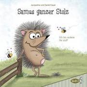 Cover-Bild zu Kauer, Jacqueline: Samus ganzer Stolz