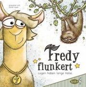 Cover-Bild zu Kauer, Jacqueline: Fredy flunkert