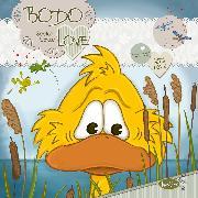 Cover-Bild zu Kauer, Jacqueline: Bodo Seeks True Love (eBook)