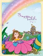 Cover-Bild zu Kauer, Daniel: Prinzessin Trülilü auf der Suche nach der Zauberblume (eBook)