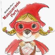 Cover-Bild zu Masquerade Party von Ferri, Giuliano