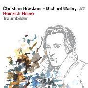 Cover-Bild zu Heine, Heinrich: Heinrich Heine - Traumbilder (Audio Download)