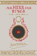 Cover-Bild zu Der Herr der Ringe von Tolkien, J.R.R.