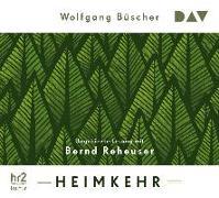 Cover-Bild zu Büscher, Wolfgang: Heimkehr