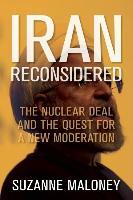 Cover-Bild zu Iran Reconsidered (eBook) von Maloney, Suzanne