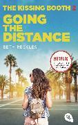 Cover-Bild zu The Kissing Booth - Going the Distance (eBook) von Reekles, Beth
