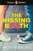 Cover-Bild zu Penguin Readers Level 4: The Kissing Booth (ELT Graded Reader) (eBook) von Reekles, Beth