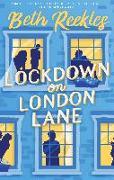 Cover-Bild zu Lockdown on London Lane von Reekles, Beth