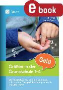 Cover-Bild zu Größen in der Grundschule Geld 1-4 (eBook) von Kögel, Juliane