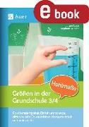 Cover-Bild zu Größen in der Grundschule: Hohlmaße 3/4 (eBook) von Kögel, Juliane