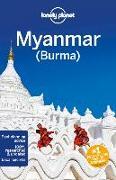 Cover-Bild zu Myanmar (Burma)