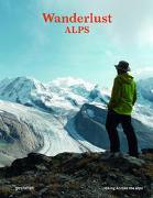 Cover-Bild zu Wanderlust Alps von gestalten (Hrsg.)