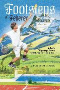 Cover-Bild zu Seminara, Dave: Footsteps of Federer