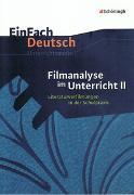 Cover-Bild zu EinFach Deutsch Unterrichtsmodelle von Volk, Stefan