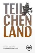 Cover-Bild zu Savic, Caca: Teilchenland