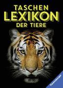 Cover-Bild zu Taschenlexikon der Tiere von Scheller, Anne (Übers.)