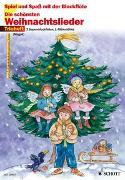 Cover-Bild zu Magolt, Hans (Hrsg.): Die schönsten Weihnachtslieder