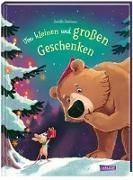 Cover-Bild zu Von kleinen und großen Geschenken von Coulmann, Jennifer