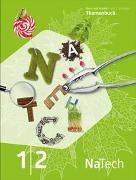 Cover-Bild zu NaTech 1 - 2 von Autorinnen- und Autorenteam