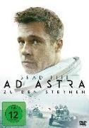 Cover-Bild zu Ad Astra - Zu den Sternen von James Gray (Reg.)
