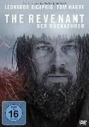 Cover-Bild zu The Revenant - Der Rückkehrer von Alejandro González Iñárritu (Reg.)