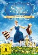 Cover-Bild zu Sound of Music - Meine Lieder, meine Träume von Robert Wise (Reg.)