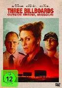 Cover-Bild zu Three Billboards Outside Ebbing, Missouri von Martin McDonagh (Reg.)