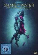 Cover-Bild zu Shape of Water - Das Flüstern des Wassers von Guillermo del Toro (Reg.)