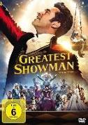 Cover-Bild zu Greatest Showman von Michael Gracey (Reg.)