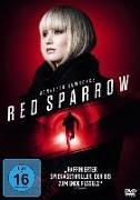 Cover-Bild zu Red Sparrow von Francis Lawrence (Reg.)