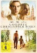 Cover-Bild zu Goodbye Christopher Robin von Curtis, Simon (Reg.)