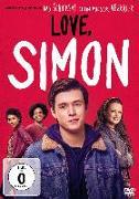 Cover-Bild zu Love, Simon von Greg Berlanti (Reg.)