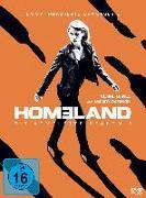 Cover-Bild zu Homeland - Season 7 von Gordon, Keith (Reg.)
