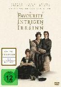 Cover-Bild zu The Favourite - Intrigen und Irrsinn von Yorgos Lanthimos (Reg.)