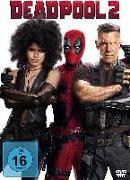 Cover-Bild zu Deadpool 2 von David Leitch (Reg.)