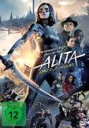 Cover-Bild zu Alita - Battle Angel von Robert Rodriguez (Reg.)